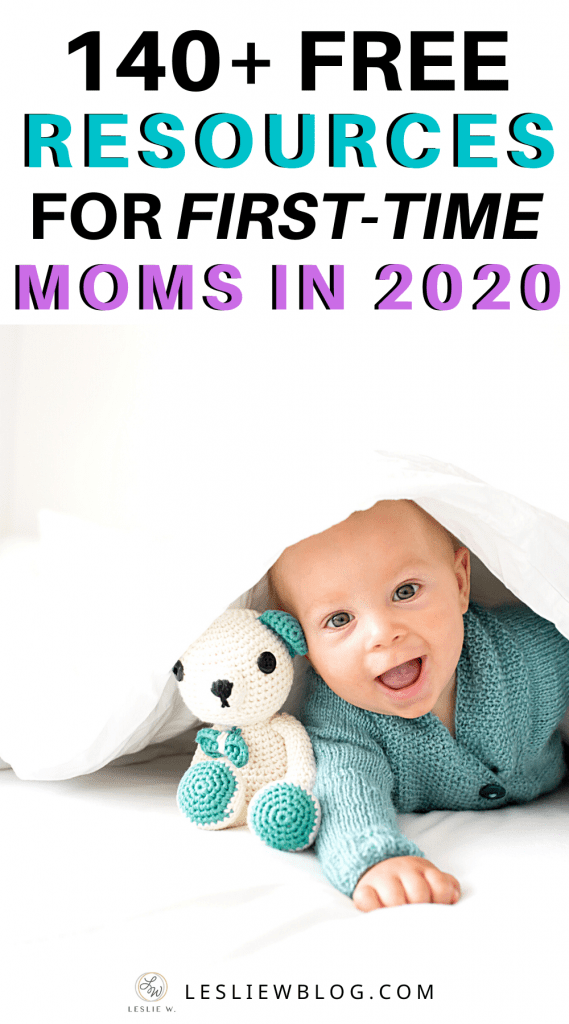 free resources for new moms in 2020