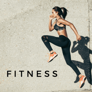 fitness resources for moms