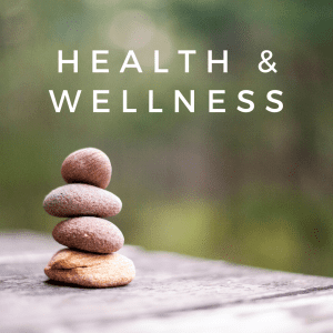 health and wellness resources for moms