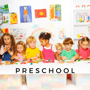 preschool resources for moms